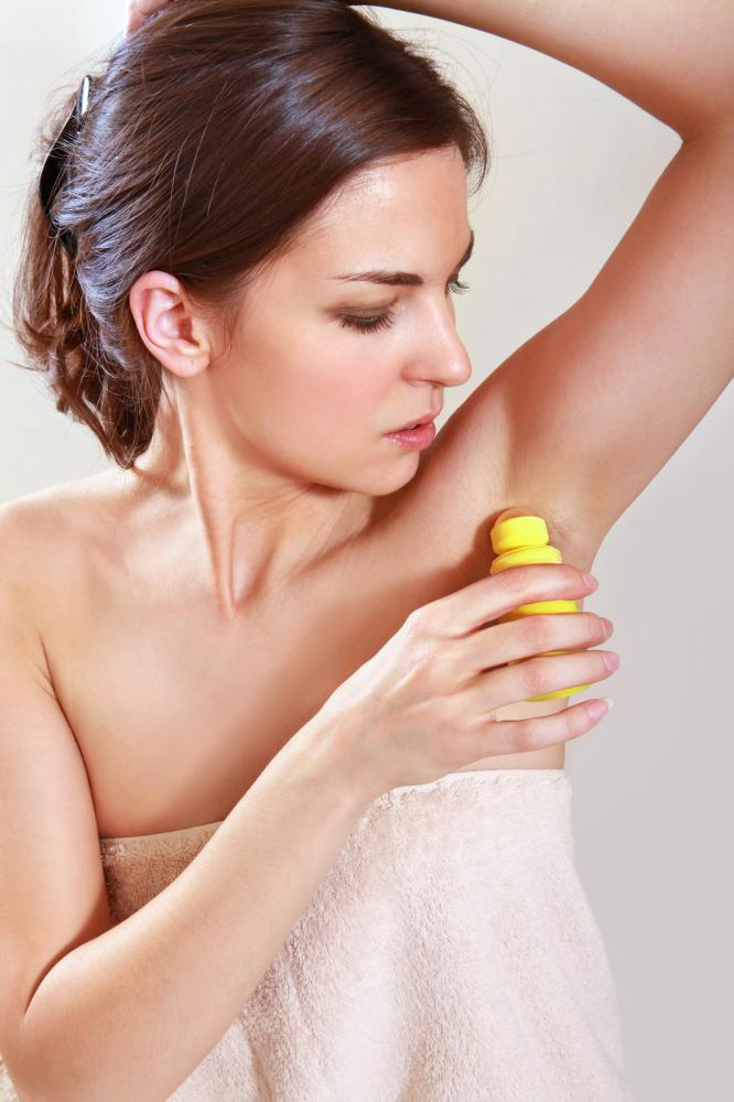 Natural Deodorant:  Does It Work?