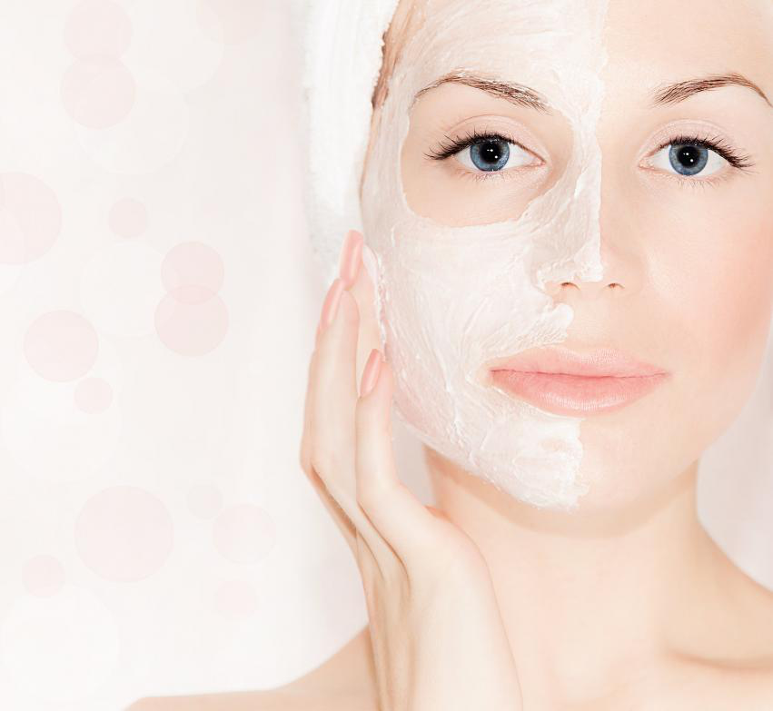 7 Organic Face Masks You Can Make at Home