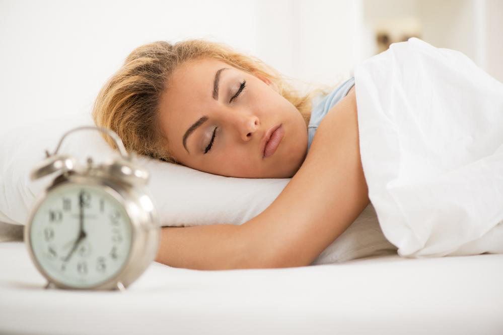 5 Surefire Ways to Lose Weight in Your Sleep