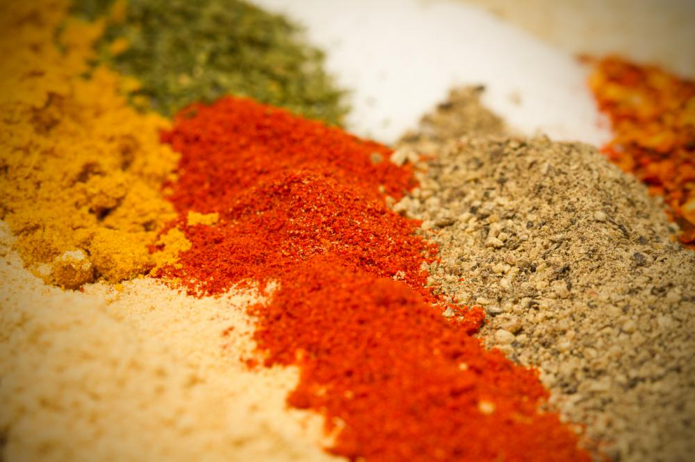 5 Super Spices for Glowing Skin