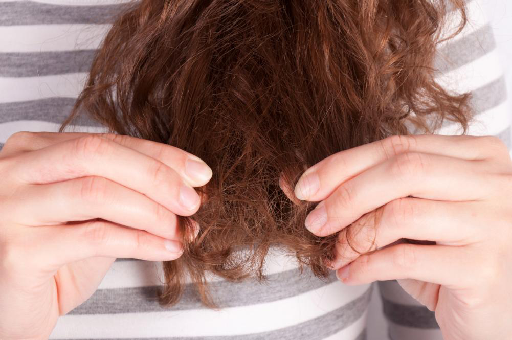 6 Things You Can Do to Prevent Hair Damage