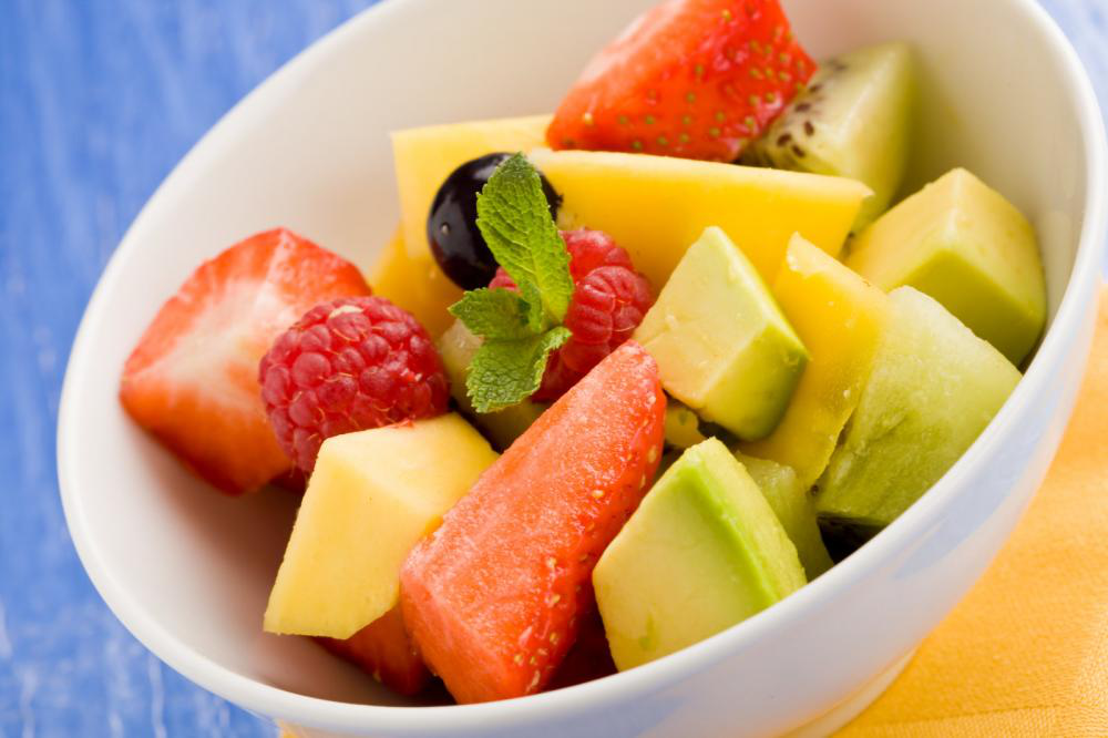 5 Delicious and Healthy Fruit Recipes to Make Dieting Fun