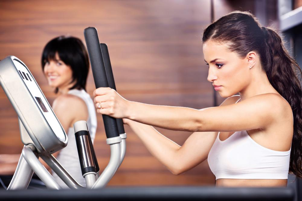 Do You Wear Makeup at the Gym? Why It is Time to Stop?